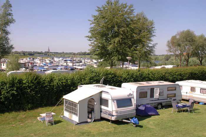 Camping-IJsselstrand