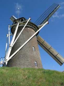 bronkhorster-molen